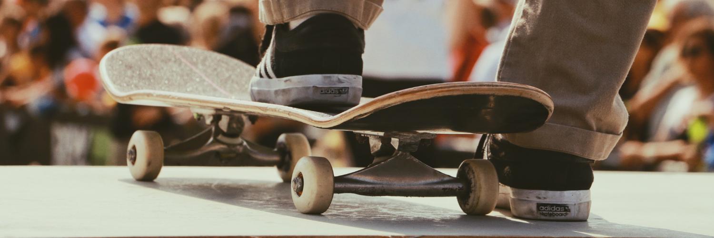 Junge Union überzeugt mit Skatepark