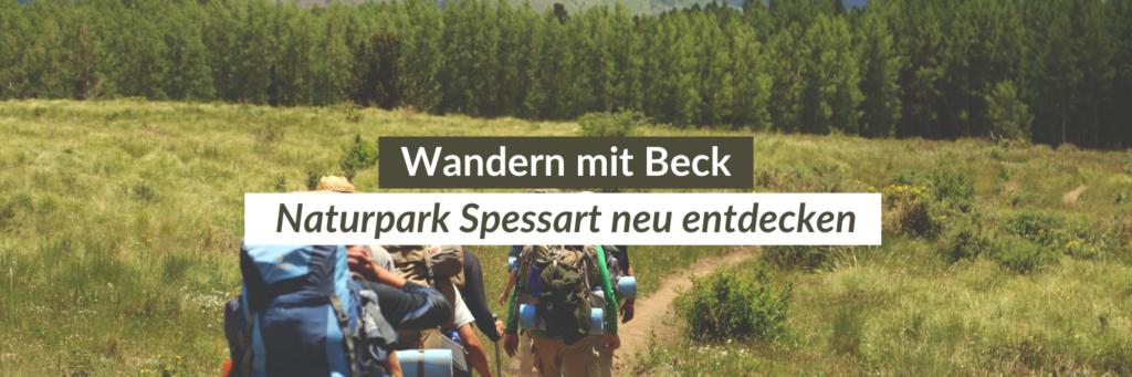 Wandern mit Beck